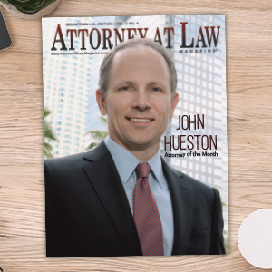 Attorney at Law Magazine Los Angeles Vol. 2 No. 6