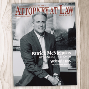 Attorney at Law Magazine Los Angeles Vol. 2 No. 9