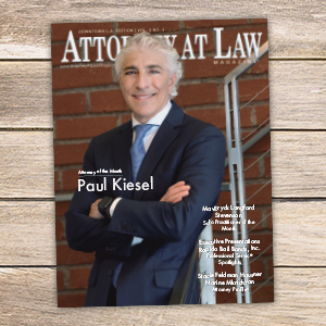 Attorney at Law Magazine Los Angeles Vol. 3 No. 4