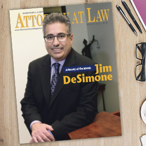Attorney at Law Magazine Los Angeles Vol. 4 No. 1