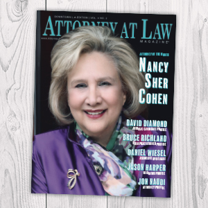 Attorney at Law Magazine Los Angeles Vol. 4 No. 2