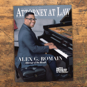 Attorney at Law Magazine Los Angeles Vol. 4 No. 3