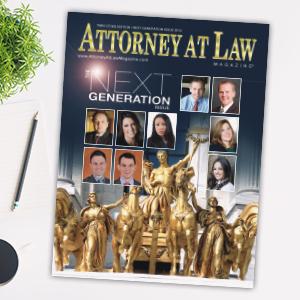 Attorney at Law Magazine Minnesota NextGen 2015
