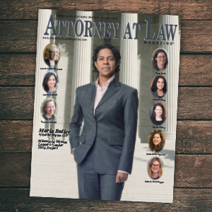 Attorney at Law Magazine Minnesota Women in Law 2015