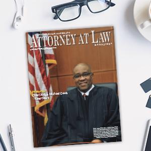 Attorney at Law Magazine Minnesota Vol. 2 No. 10