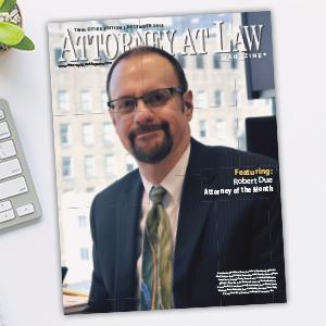 Attorney at Law Magazine Minnesota Vol. 2 No. 12