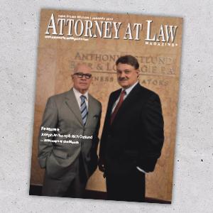 Attorney at Law Magazine Minnesota Vol. 2 No. 1