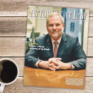 Attorney at Law Magazine Minnesota Vol. 2 No. 11