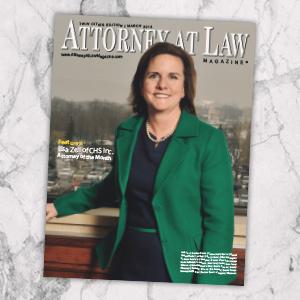Attorney at Law Magazine Minnesota Vol. 2 No. 3