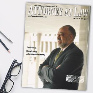 Attorney at Law Magazine Minnesota Vol. 2 No. 5