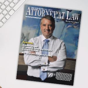 Attorney at Law Magazine Minnesota Vol. 2 No. 6