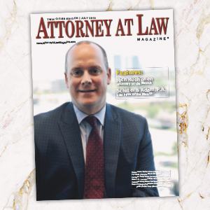 Attorney at Law Magazine Minnesota Vol. 2 No. 7