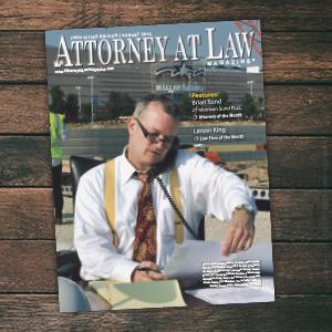 Attorney at Law Magazine Minnesota Vol. 2 No. 8
