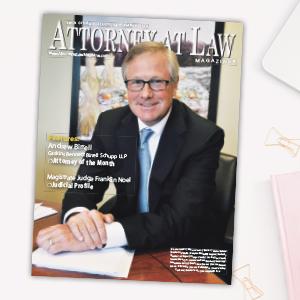 Attorney at Law Magazine Minnesota Vol. 2 No. 9