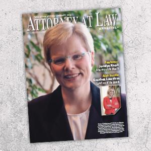 Attorney at Law Magazine Minnesota Vol. 3 No. 1