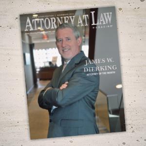 Attorney at Law Magazine Minnesota Vol. 3 No. 11