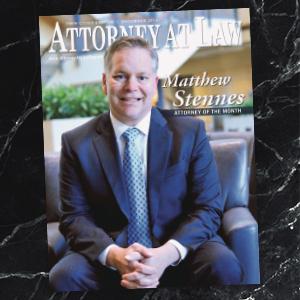 Attorney at Law Magazine Minnesota Vol. 3 No. 12