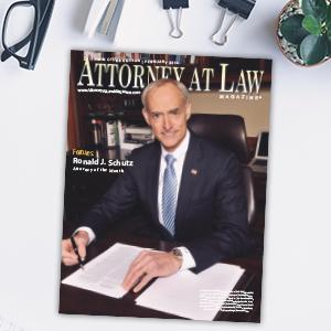 Attorney at Law Magazine Minnesota Vol. 3 No. 2