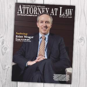 Attorney at Law Magazine Minnesota Vol. 3 No. 3