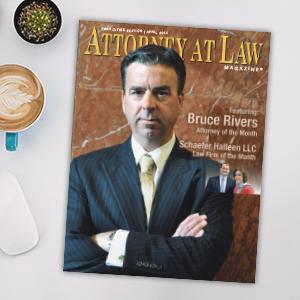 Attorney at Law Magazine Minnesota Vol. 3 No. 4