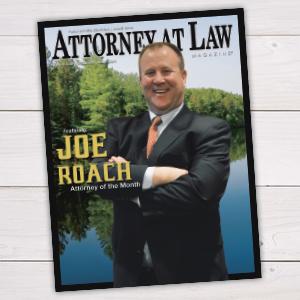 Attorney at Law Magazine Minnesota Vol. 3 No. 6