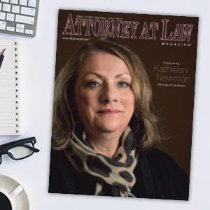 Attorney at Law Magazine Minnesota Vol. 3 No. 7