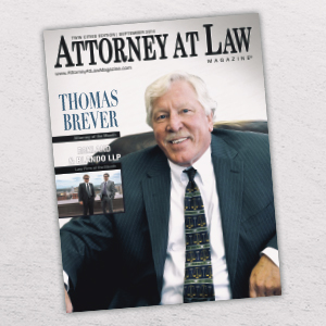 Attorney at Law Magazine Minnesota Vol. 3 No. 9