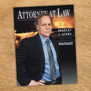 Attorney at Law Magazine Minnesota Vol. 4 No. 1