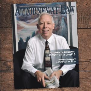 Attorney at Law Magazine Minnesota Vol. 4 No. 11