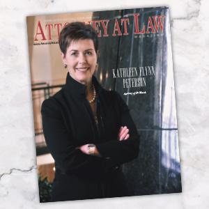 Attorney at Law Magazine Minnesota Vol. 4 No. 2