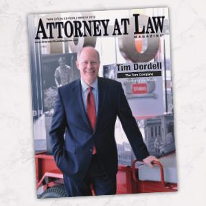 Attorney at Law Magazine Minnesota Vol. 4 No. 3