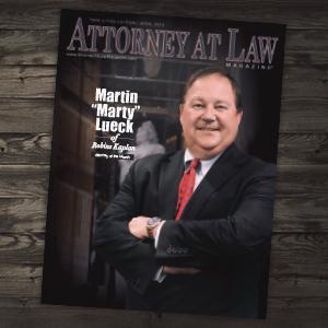 Attorney at Law Magazine Minnesota Vol. 4 No. 4