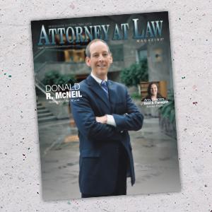 Attorney at Law Magazine Minnesota Vol. 4 No. 5