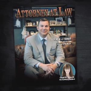 Attorney at Law Magazine Minnesota Vol. 4 No. 6