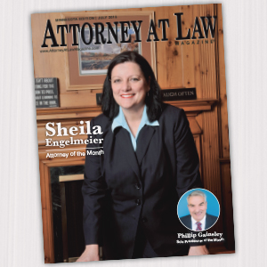 Attorney at Law Magazine Minnesota Vol. 4 No. 7
