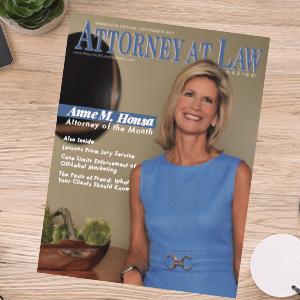 Attorney at Law Magazine Minnesota Vol. 4 No. 9
