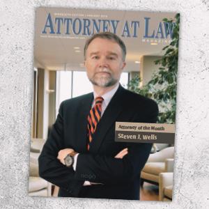 Attorney at Law Magazine Minnesota Vol. 5 No. 1