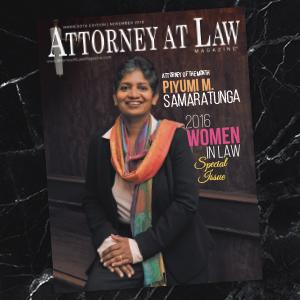 Attorney at Law Magazine Minnesota Vol. 5 No. 11