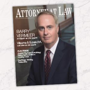 Attorney at Law Magazine Minnesota Vol. 5 No. 9