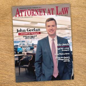 Attorney at Law Magazine Minnesota Vol. 6 No. 2