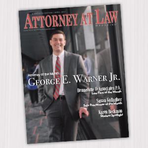 Attorney at Law Magazine Minnesota Vol. 6 No. 4
