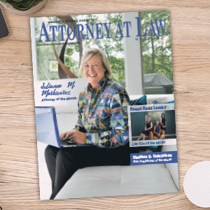 Attorney at Law Magazine Minnesota Vol. 6 No. 8