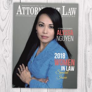 Attorney at Law Magazine Minnesota Vol. 7 No. 10