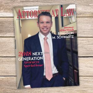 Attorney at Law Magazine Minnesota Vol. 7 No. 5
