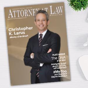 Attorney at Law Magazine Minnesota Vol. 7 No. 6