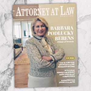Attorney at Law Magazine Minnesota Vol. 7 No. 7