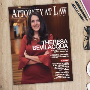 Attorney at Law Magazine Minnesota Vol. 7 No. 9