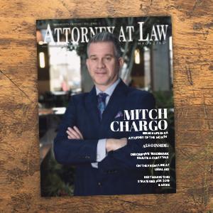 Attorney at Law Magazine Minnesota Vol. 8 No. 1