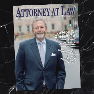 Attorney at Law Magazine NC Triangle Vol. 2 No. 2