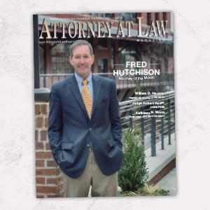 Attorney at Law Magazine NC Triangle Vol. 2 No. 4